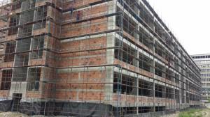 Filip Vtori fasadno skele