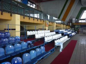 Tribini Olimpiski Bazen