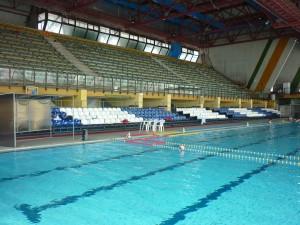 Tribini Olimpiski Bazen 2